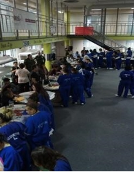 Incarcerated females at CRDF receiving resource Information