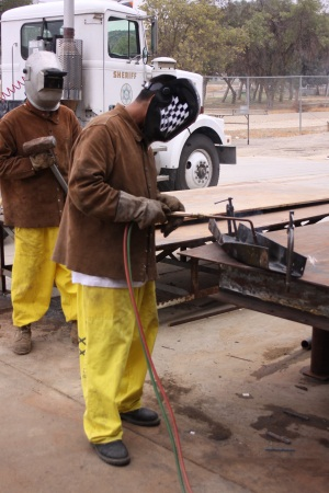 Commercial Welding