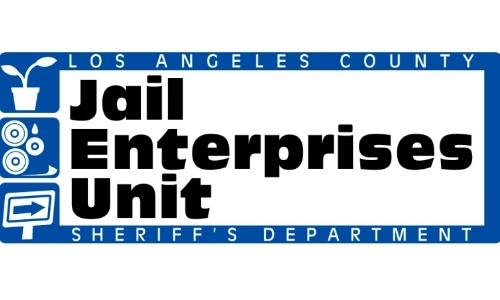 Jail Enterprises Unit