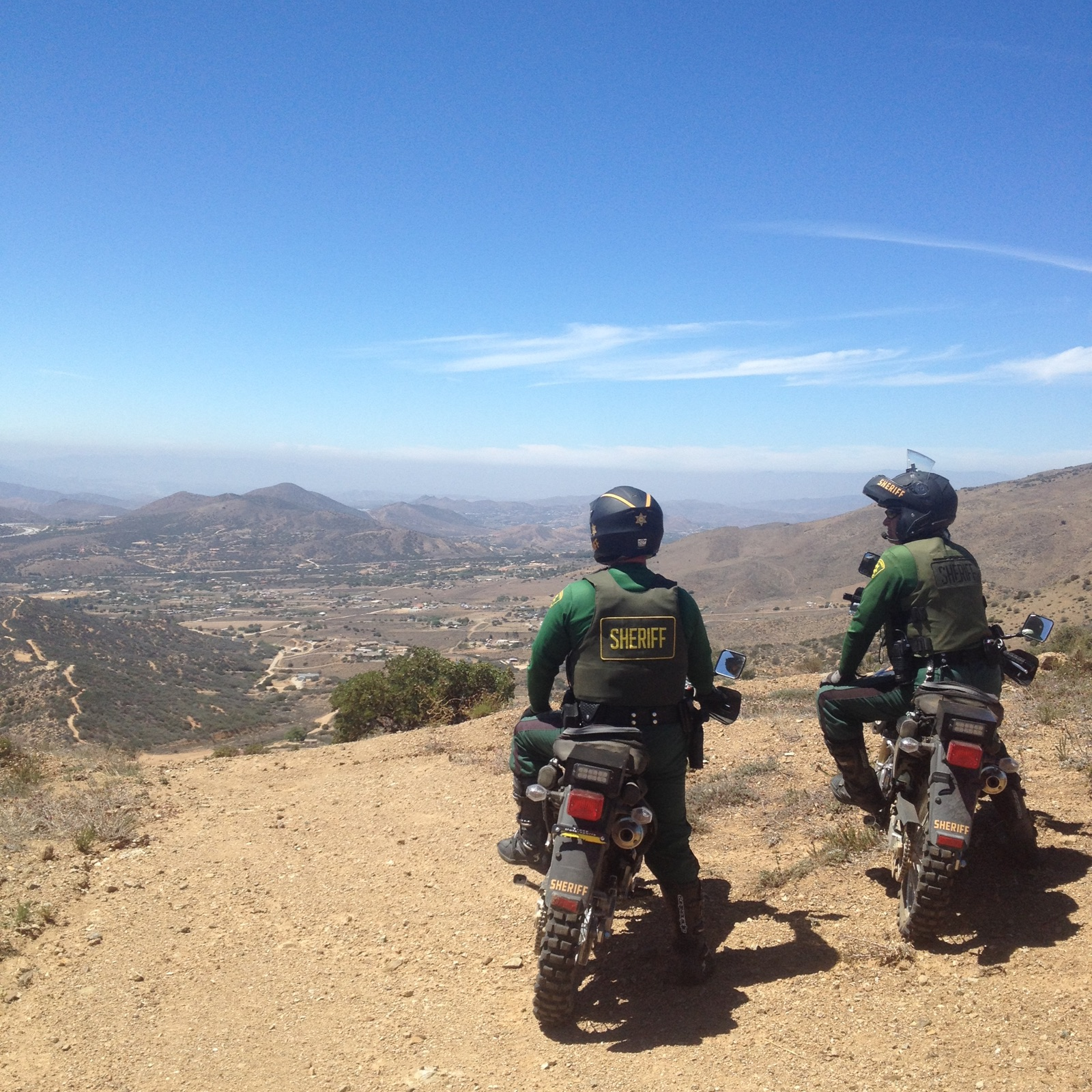 Antelope Valley OHV Team