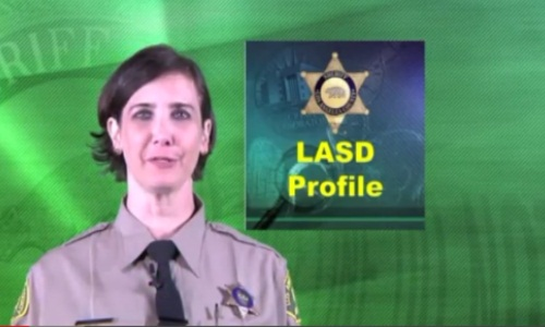 LASD Update for latest news, events, community involvement, etc
