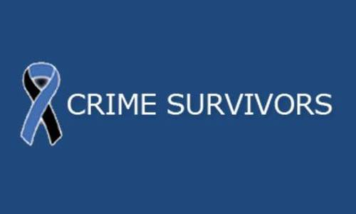 crime survivors logo