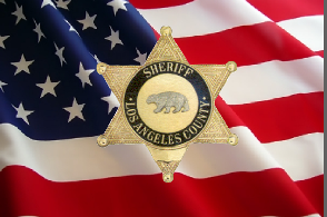 Los Angeles County Sheriff S Department Portal