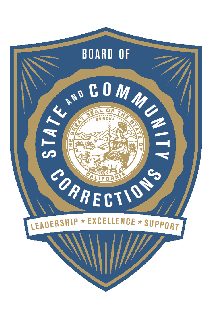 CA Board of State and Community Corrections