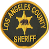 Patch of the Los Angeles County Sheriff`s Department