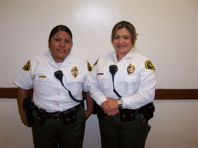 sso sanchez and tapia county service bureaus sheriffs security officers