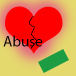 abuse icon
