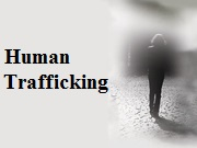Child/Sex Trafficking